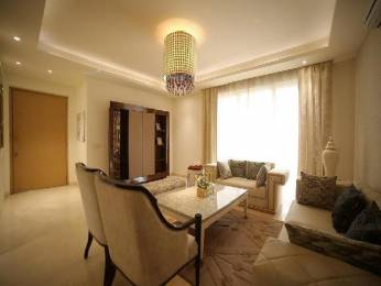 2940 sqft, 4 bhk Apartment in DLF Royalton Towers Sector 53, Gurgaon at Rs. 60000