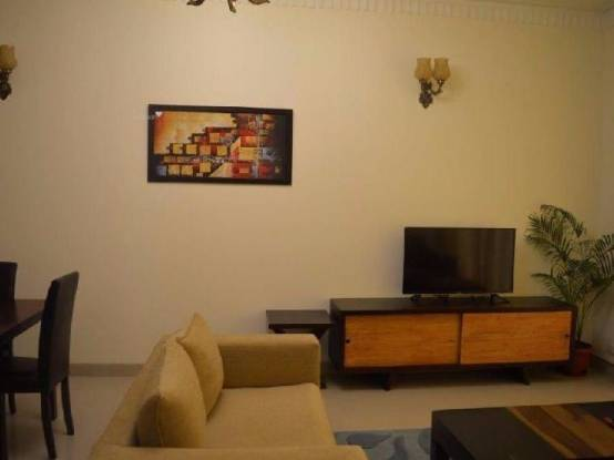 1645 sqft, 3 bhk Apartment in Bestech Park View Ananda Sector 81, Gurgaon at Rs. 15000
