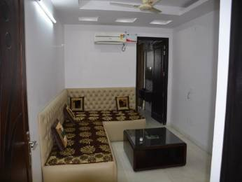 768 sqft, 1 bhk BuilderFloor in Builder Project Sector 21, Gurgaon at Rs. 15000