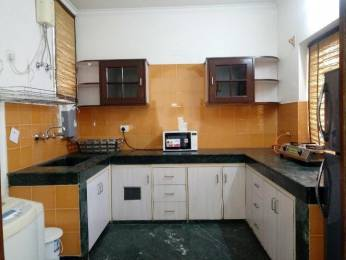 834 sqft, 1 bhk Apartment in Central Park The Room Sector 48, Gurgaon at Rs. 30000