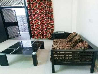 724 sqft, 1 bhk Apartment in AWHO Sispal Vihar Sector 49, Gurgaon at Rs. 15000