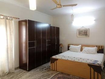 791 sqft, 1 bhk Apartment in Reputed Hewo Apartments II Sector 56, Gurgaon at Rs. 15000