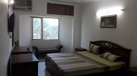 1750 sqft, 3 bhk Apartment in Builder Jubilee Apartments Sector 15, Gurgaon at Rs. 22000