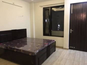 800 sqft, 2 bhk Apartment in Reputed Rail Vihar Apartment Sector 56, Gurgaon at Rs. 17000