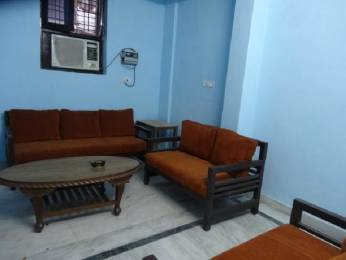 650 sqft, 1 bhk Apartment in Reputed Agrim Apartment Sector 43, Gurgaon at Rs. 18000