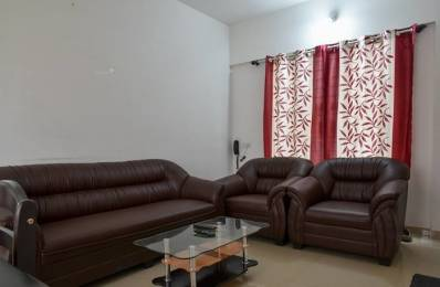 1100 sqft, 2 bhk Apartment in Builder IRWO Rail Vihar Sohnaa, Gurgaon at Rs. 20000