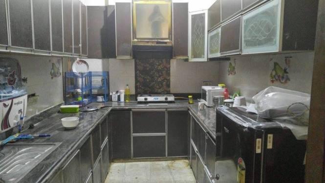 1100 sqft, 2 bhk Apartment in Builder IRWO Rail Vihar Sohnaa, Gurgaon at Rs. 20000