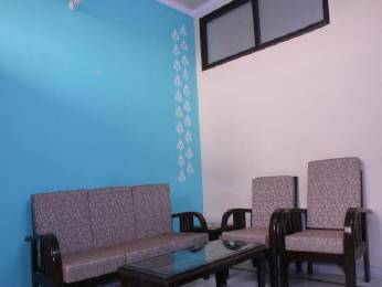 1265 sqft, 2 bhk Apartment in Builder Mohyal Colony Sector 40 Sector 40, Gurgaon at Rs. 18000
