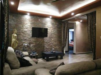1050 sqft, 2 bhk Apartment in DLF Park Place Sector 54, Gurgaon at Rs. 18000