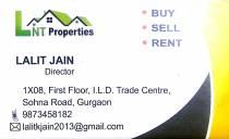 LNT Properties