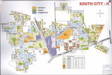 3240 sqft, Plot in Unitech South City II Sector 49, Gurgaon at Rs. 2.9000 Cr