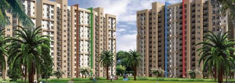 1100 sqft, 2 bhk Apartment in Unitech The Residences Sector 33, Gurgaon at Rs. 81.0000 Lacs