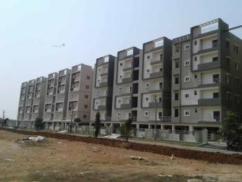 1250 sqft, 2 bhk Apartment in Builder Andhra Realty Management Services Raintree Park Dwaraka Krishna, Guntur at Rs. 35.0000 Lacs