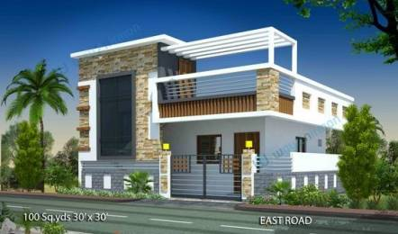 1485 sqft, 2 bhk BuilderFloor in Builder Andhra Realty Management Services Gollapudi, Vijayawada at Rs. 60.0000 Lacs