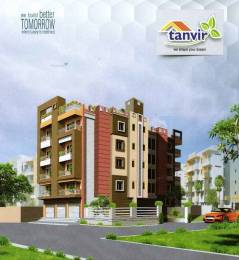 594 sqft, 2 bhk Apartment in Builder TANVIR BHUVANA Andul, Kolkata at Rs. 15.4440 Lacs