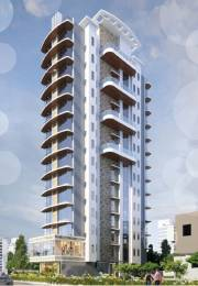 1000 sqft, 2 bhk Apartment in Darvesh Belleza Khar, Mumbai at Rs. 85000