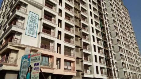 640 sqft, 1 bhk Apartment in  Meera Avenue Vasai, Mumbai at Rs. 25.9264 Lacs