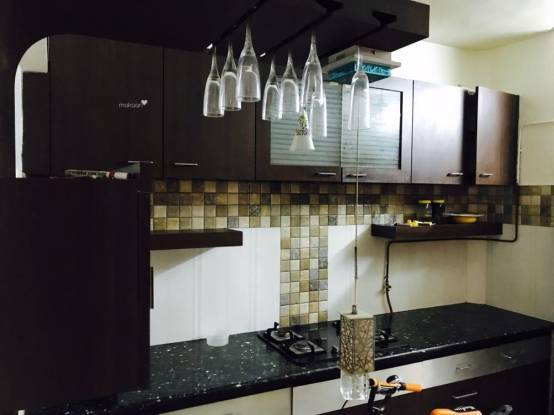 1444 sqft, 3 bhk Apartment in Nahar Yarrow Yucca Vinca Powai, Mumbai at Rs. 70000