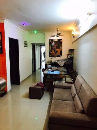 1444 sqft, 3 bhk Apartment in Nahar Yarrow Yucca Vinca Powai, Mumbai at Rs. 70000
