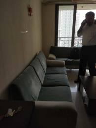1050 sqft, 2 bhk Apartment in Supreme Lake Homes Powai, Mumbai at Rs. 62000