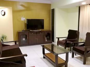 1250 sqft, 2 bhk Apartment in Builder sagar darshan chs nerul Nerul, Mumbai at Rs. 45000