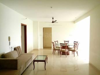 2000 sqft, 3 bhk Apartment in Builder vanashree apt Seawoods, Mumbai at Rs. 60000