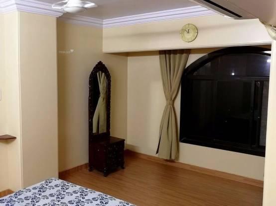 1530 sqft, 3 bhk Apartment in Concrete Sai Saakshaat Kharghar, Mumbai at Rs. 26000