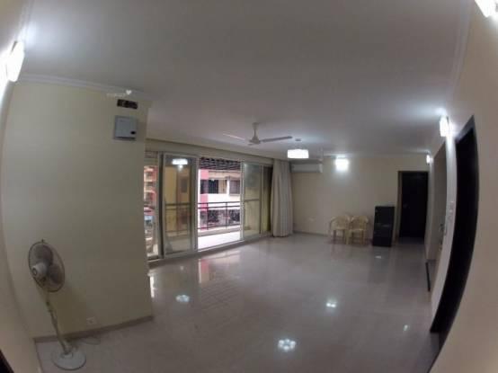 1600 sqft, 3 bhk Apartment in Regency Regency Gardens Kharghar, Mumbai at Rs. 35000