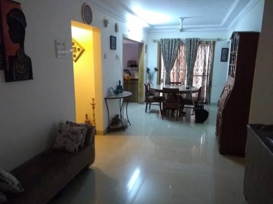 2800 sqft, 3 bhk Apartment in Siddhi Gayatri Heritage Kharghar, Mumbai at Rs. 35000
