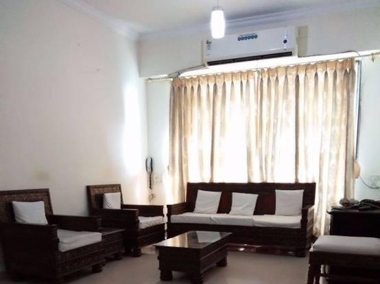 1850 sqft, 3 bhk Apartment in Regency Regency Gardens Kharghar, Mumbai at Rs. 45000
