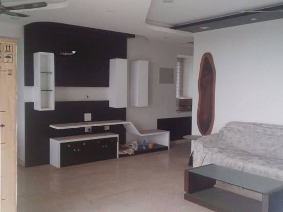 1530 sqft, 3 bhk Apartment in Concrete Sai Saakshaat Kharghar, Mumbai at Rs. 28000