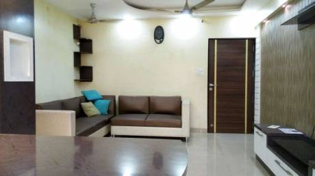 1410 sqft, 2 bhk Apartment in Arihant Anaya Kharghar, Mumbai at Rs. 20000