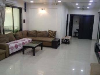 650 sqft, 1 bhk Apartment in Jai Shree Ganesh Vinayak Residency Kharghar, Mumbai at Rs. 55.0000 Lacs