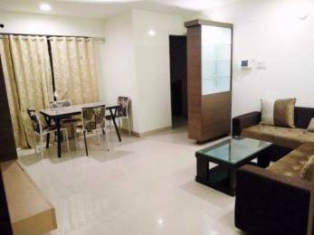 725 sqft, 1 bhk Apartment in Platinum Royal Galaxy Kharghar, Mumbai at Rs. 52.0000 Lacs