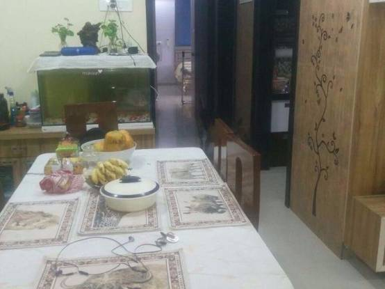 1600 sqft, 3 bhk Apartment in Adhiraj Gardens Kharghar, Mumbai at Rs. 30000