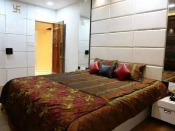 1200 sqft, 2 bhk Apartment in Nisarg Hyde Park Kharghar, Mumbai at Rs. 1.0400 Cr
