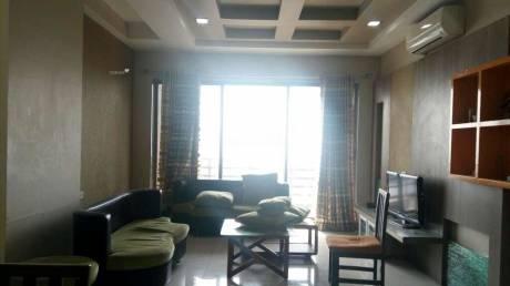 2000 sqft, 3 bhk Apartment in Akshar Shreeji Heights Seawoods, Mumbai at Rs. 90000