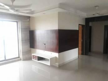 1250 sqft, 2 bhk Apartment in Builder wadhwa palm beach residency Nerul, Mumbai at Rs. 65000