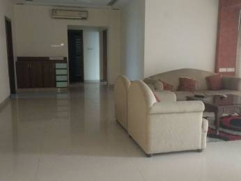 1600 sqft, 3 bhk Apartment in Regency Regency Gardens Kharghar, Mumbai at Rs. 33000