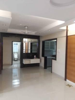 1260 sqft, 2 bhk Apartment in Paradise Sai Miracle Kharghar, Mumbai at Rs. 25000