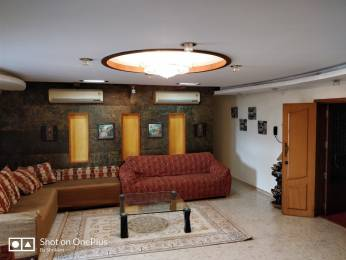 1750 sqft, 3 bhk Apartment in Raj Intop Paradise Kharghar, Mumbai at Rs. 35000