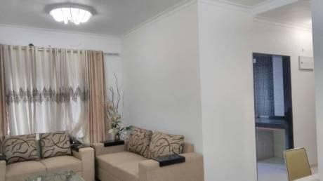 1600 sqft, 3 bhk Apartment in Arihant Anshula Taloja, Mumbai at Rs. 65.0000 Lacs