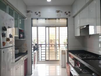 2010 sqft, 3 bhk Apartment in Akshar Sai Radiance Belapur, Mumbai at Rs. 70000