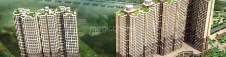 1250 sqft, 1 bhk Apartment in Clan City Emerald Kharghar, Mumbai at Rs. 75.0000 Lacs