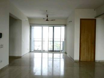 1850 sqft, 3 bhk Apartment in Kesar Exotica Phase I Basement Plus Ground Plus Upper 14 Floors Kharghar, Mumbai at Rs. 35000