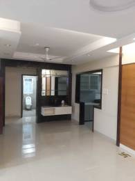 1600 sqft, 3 bhk Apartment in Concrete Sai Saakshaat Kharghar, Mumbai at Rs. 31000