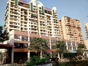 1650 sqft, 3 bhk Apartment in Devkrupa Patel Paradise Kharghar, Mumbai at Rs. 25000