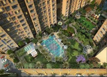 1151 sqft, 2 bhk Apartment in Arihant Superstructures Builders Clan Aalishan Sector 36 Kharghar, Mumbai at Rs. 82.0000 Lacs
