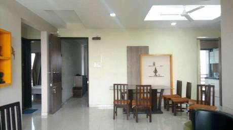 1257 sqft, 2 bhk Apartment in Swastik Windsor Heights Kharghar, Mumbai at Rs. 1.1500 Cr