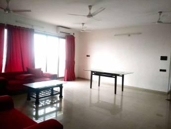 1600 sqft, 3 bhk Apartment in Shah Arcade Kharghar, Mumbai at Rs. 1.3000 Cr